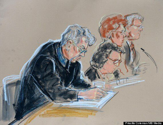 Ian Brady Is 'Chronically Psychotic' And Should Be Kept In Hospital, Court