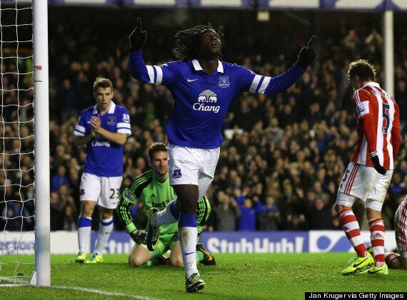 José Mourinho Criticises Romelu Lukaku's Desire For Everton