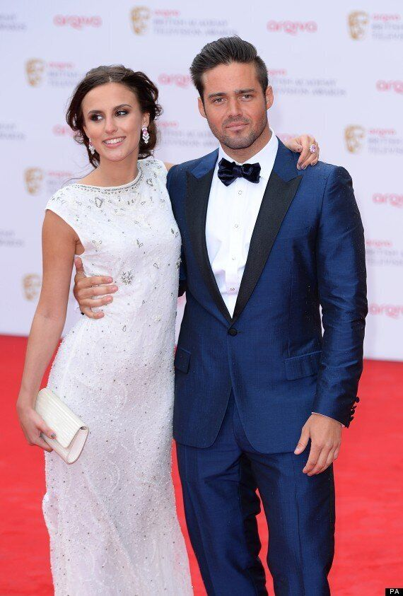 'Made In Chelsea': Spencer Matthews Admits To Cheating On Lucy