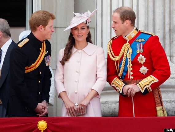 Kate Middleton Pregnant: Duchess Of Cambridge To Have Natural Birth At Hospital Where William & Harry...
