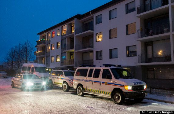Iceland's Police Kill Man For The First Time,