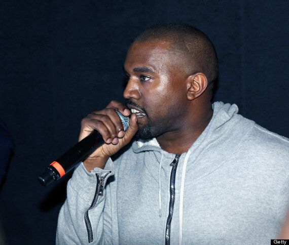 Kanye West Slammed For 'Stupid And Cruel' Lyric About Parkinson's
