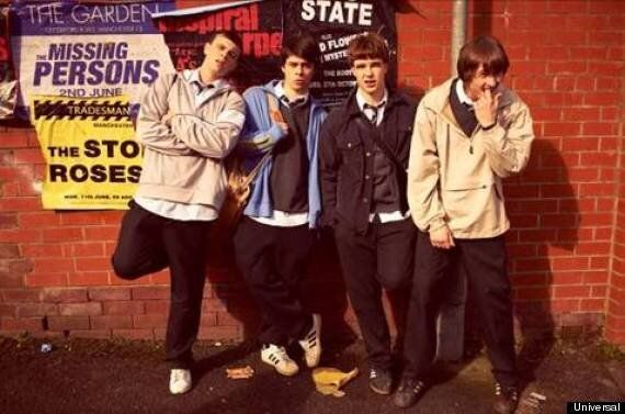 EXCLUSIVE CLIP: Indie Band Travel To See Stone Roses' Legendary 1990 Gig In 'Spike