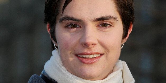 File photo dated 15/12/2011 of Cabinet Office Minister Chloe Smith who has resigned her ministerial post,...