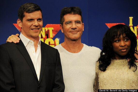 Simon Cowell Talks 'X Factor' Musical 'I Can't Sing' Closing, Admits 'It Didn't