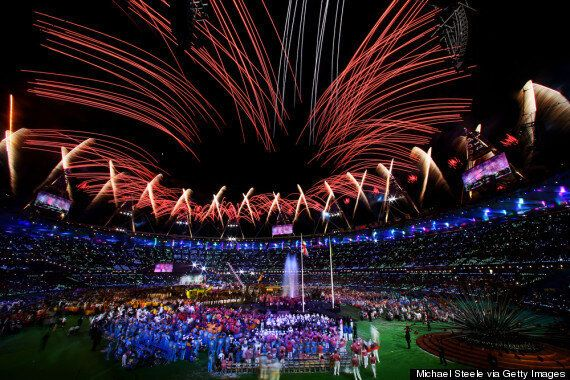 London 'Could Host 2016 Olympics' As Rio Falls Behind