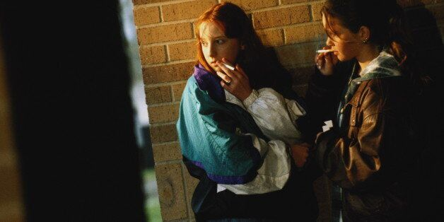 600 Under-16s Take Up Smoking Every Day In The UK, Research