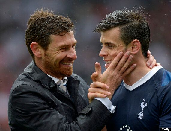 Gareth Bale Is Staying At Tottenham, Says André