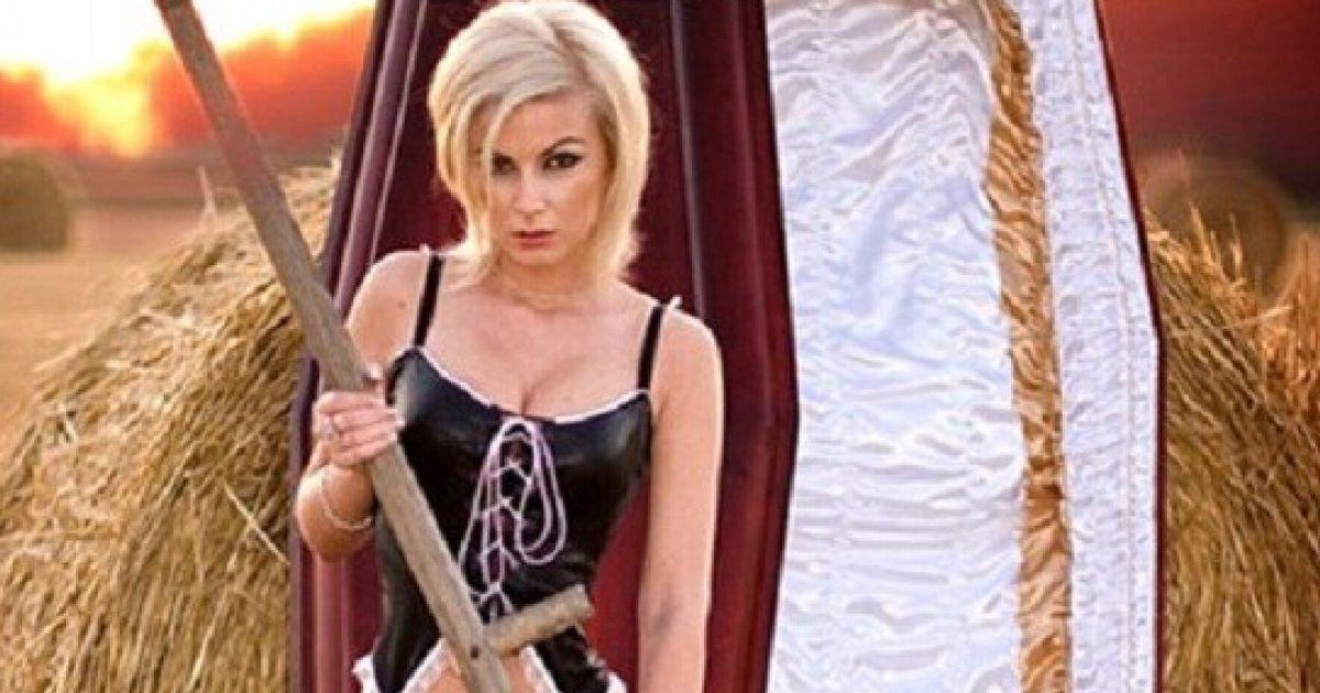 EastEnders Nude Calendar On Sale For BBC Children In