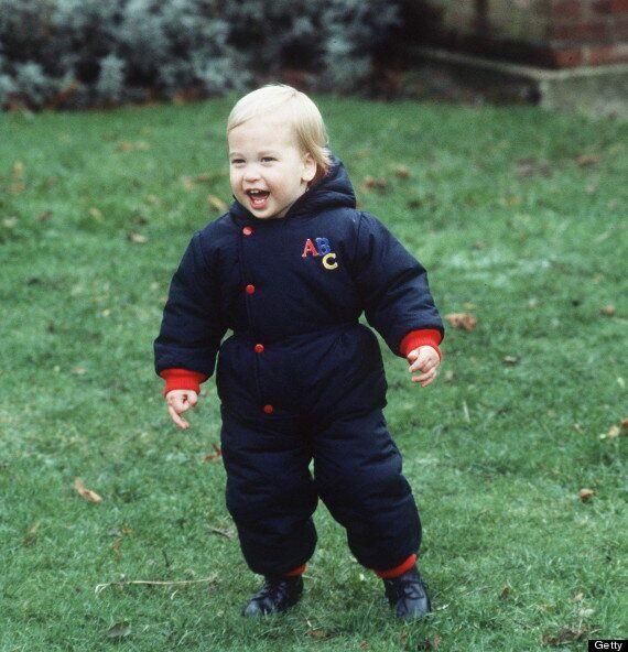 Kate Middleton's Better Half Prince William Celebrates 31st Birthday