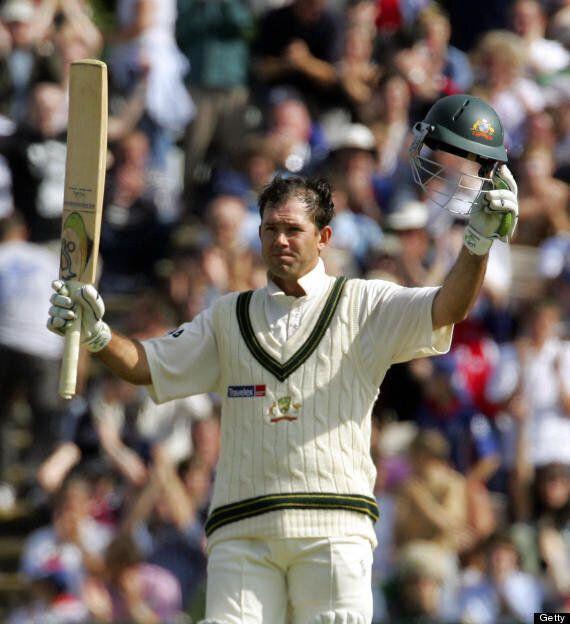 Ricky Ponting, Ex-Australia Captain, To
