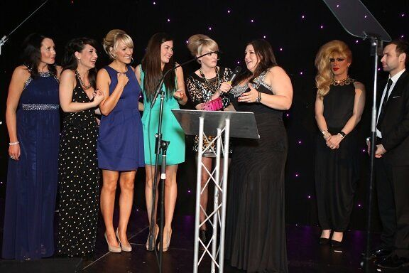 Why Scottish Talent Awards Should Be Held in