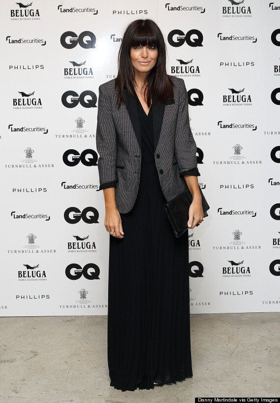 'Strictly Come Dancing' 2014: Claudia Winkleman Confirmed To Replace Bruce