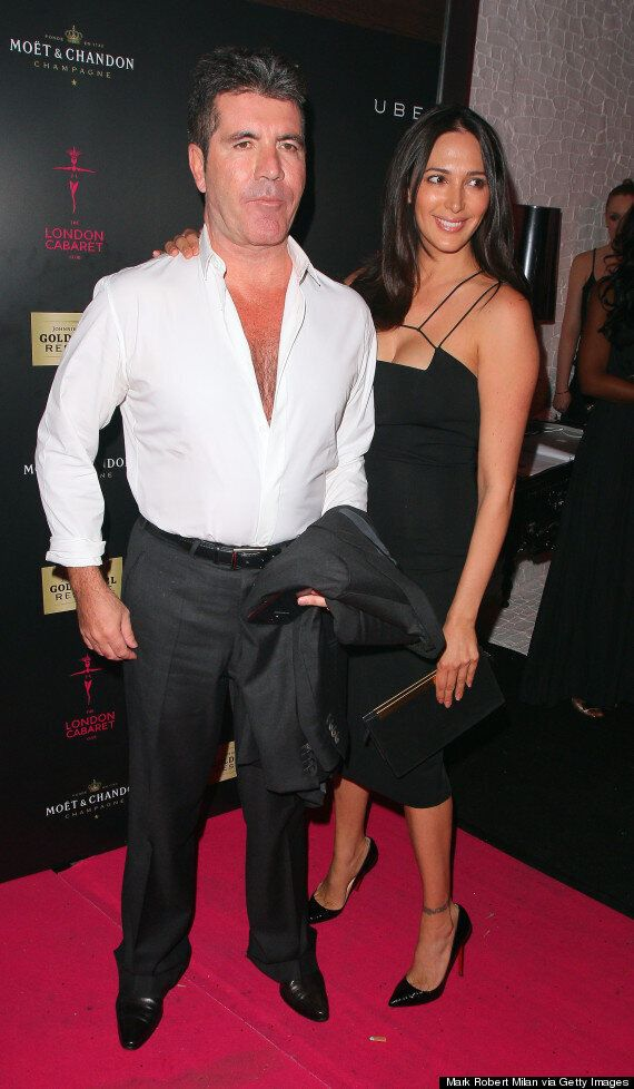 Simon Cowell To Have More Children? Lauren Silverman Reveals He 'Wants A Girl Very