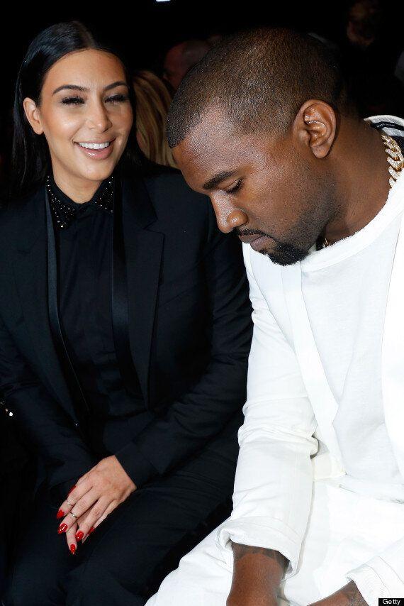 North West: Kim Kardashian, Kanye West Baby Daughter Name