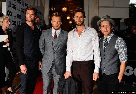 Gary Barlow And Two Take That Bandmates Hit By £20 Million Bill After 'Paying Into Tax Avoidance