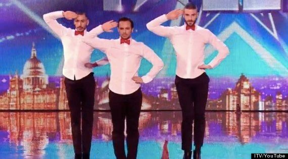 'Britain's Got Talent' Auditions: 4 Of The Best And Worst Acts In Tonight's