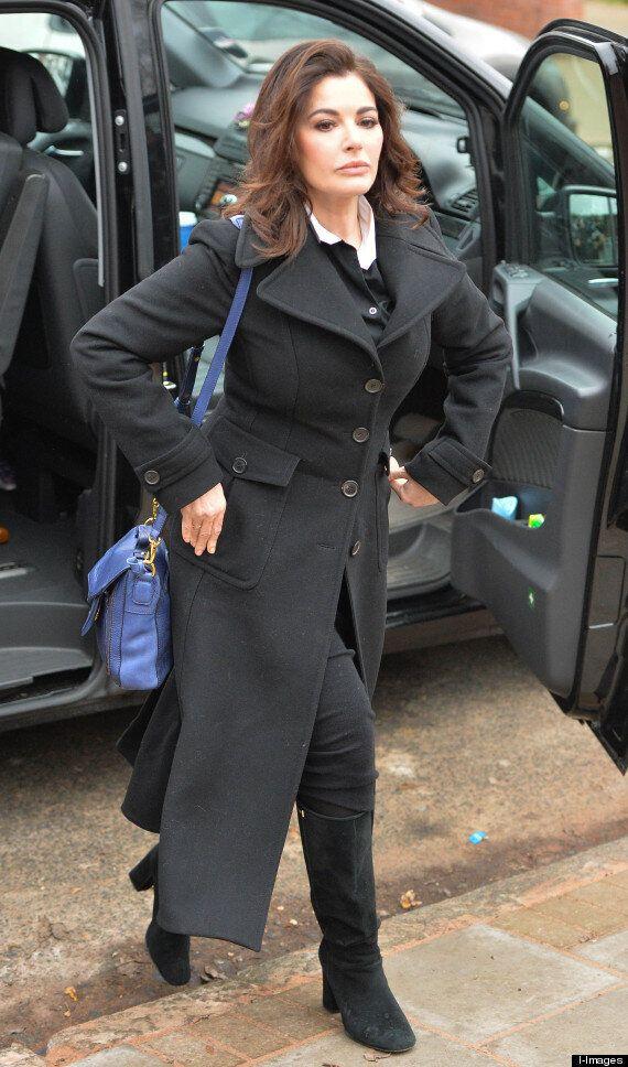 Nigella Lawson Admits Taking