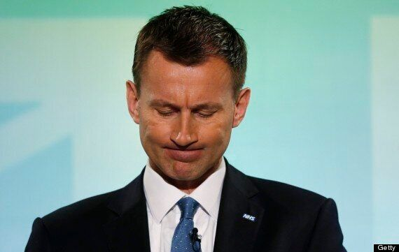 NHS Saw 3,000 Unnecessary Deaths In A Year, Jeremy Hunt To