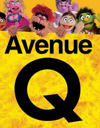 Avenue Q - A