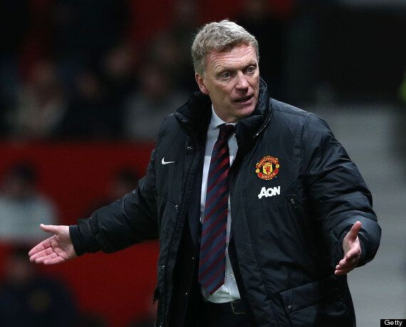 David Moyes Has No Place Left To Hide At Manchester
