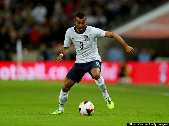 England World Cup Squad: Ashley Cole Excluded And Retires From International