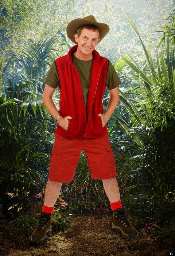 'I'm A Celebrity': Matthew Wright Claims Show Is Fixed For Joey Essex To