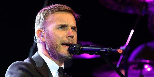File photo dated 30/08/13 of Gary Barlow who has told for the first time how the stillbirth of his daughter...