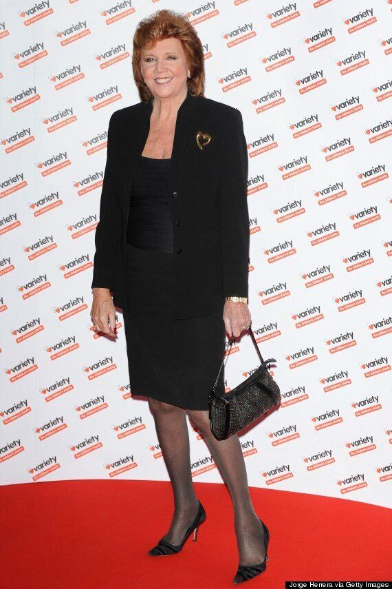 Cilla Black: 'I Got The 'Blind Date' Job After Being Told I Was The Most Sexless Presenter On
