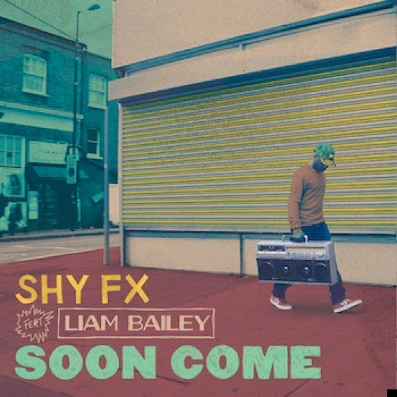 Shy FX Announces Comeback With Reggae Album, Listen To The First Cut 'Soon Come'