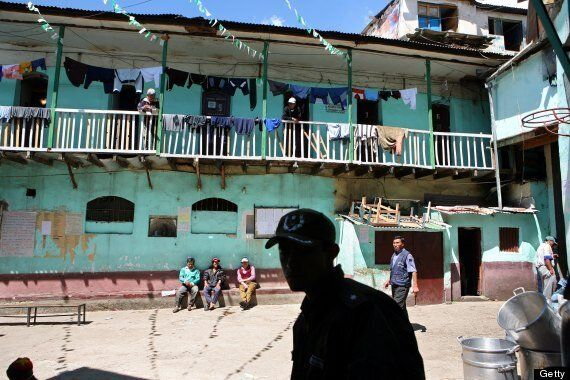 Girl, 12, Pregnant After Being Raped By Father, Uncle & Godfather In Bolivian