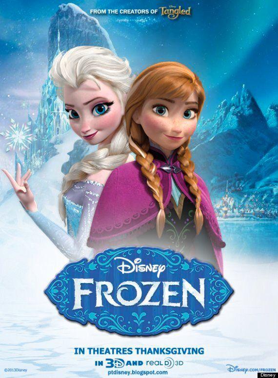 Nymphomaniac Trailer Shown To Children In Cinema Instead Of Disney Film