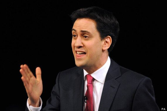 Ed Miliband To Be 'Ruthless' About Public Spending But Accepts Further Cuts Needed Beyond