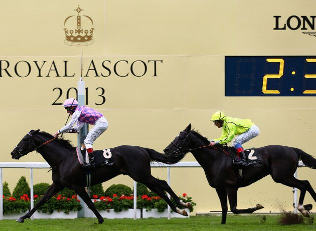 Thomas Chippendale Dead: Royal Ascot Winning Horse Dies After