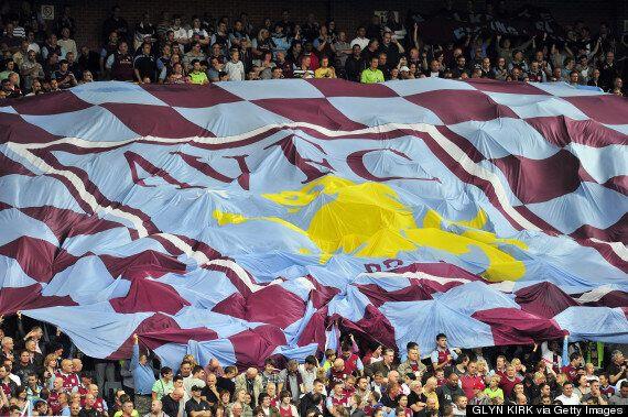 Aston Villa Owner Randy Lerner Puts Club Up For
