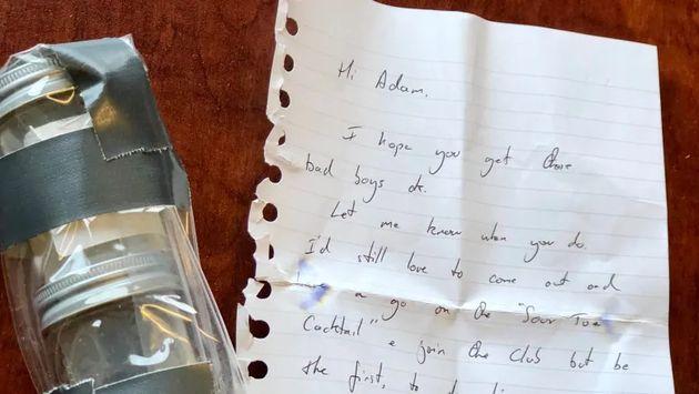 Βρετανία: Εστειλε το ακρωτηριασμένο δάχτυλό του σε μπαρ για να το κάνουν
