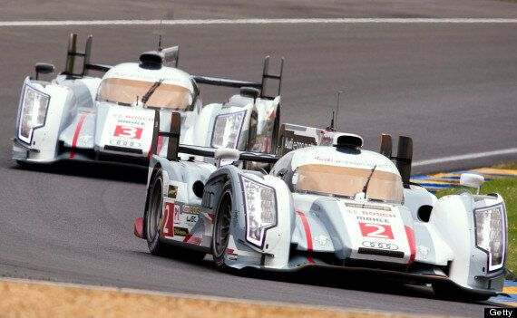 Le Mans: Audi Leads After Nine Hours But Race Marred By Death Of Allan Simonsen (VIDEO,