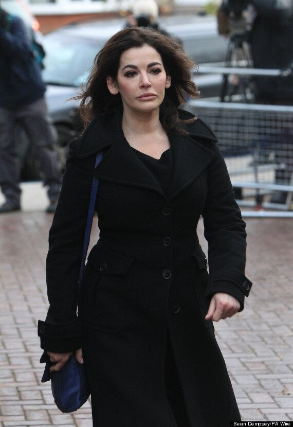 Nigella Lawson 'Not Being Criticised As A Domestic Goddess' Amid Questioning Over Household