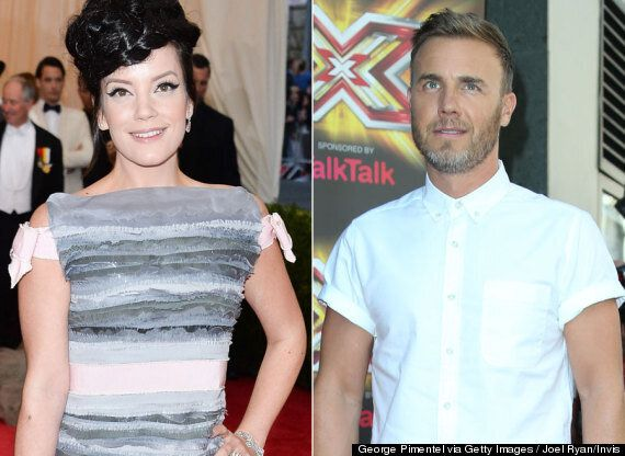Lily Allen Hits Out At Gary Barlow After Alleged Tax Avoidance Scheme, Adding Disapproval Of David Cameron's