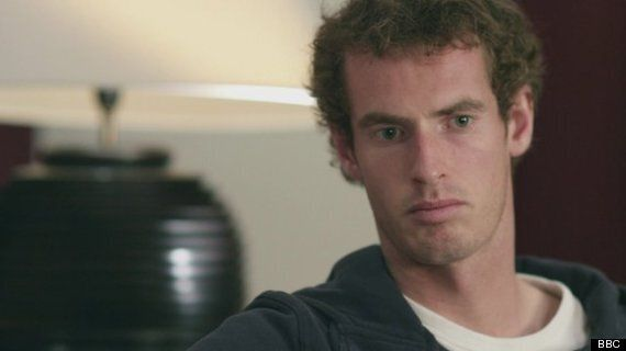 'Andy Murray: Man Behind The Racquet' TV Review - From Dogs To Dunblane On Eve Of Wimbledon