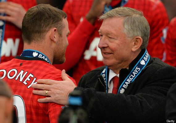 David Moyes Can Succeed With Wayne Rooney Where Sir Alex Ferguson