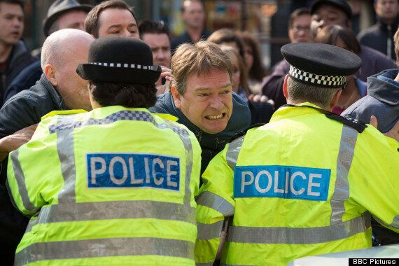 'EastEnders' Spoiler: Police Arrest Walford Resident Over The Murder Of Lucy Beale