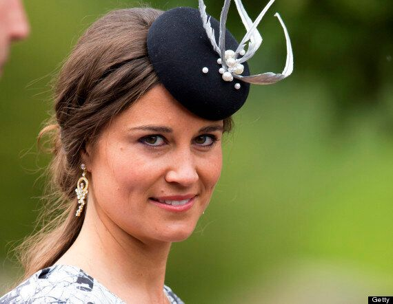 Pippa Middleton Dropped As Daily Telegraph