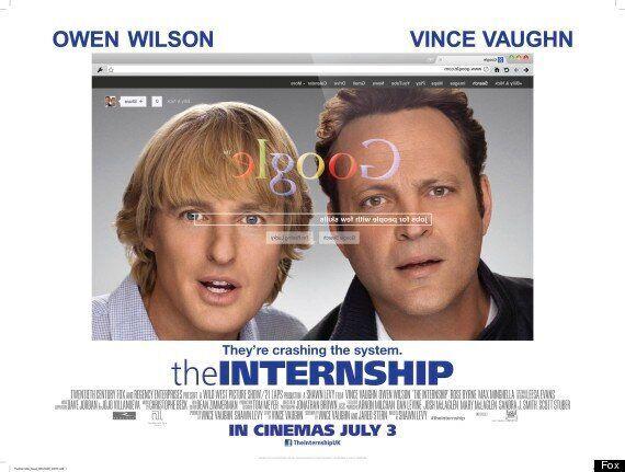 FREE CINEMA TICKETS: Watch Vince Vaughn And Owen Wilson In 'The