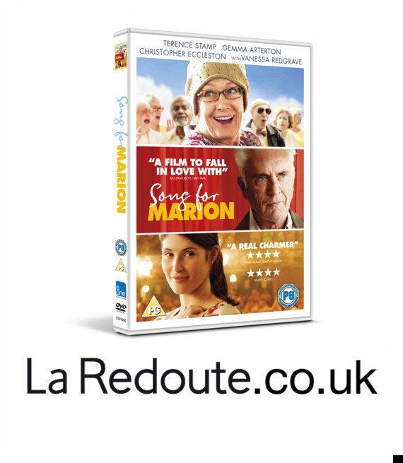 'Song For Marion' Competition: Win £250 To Spend At La