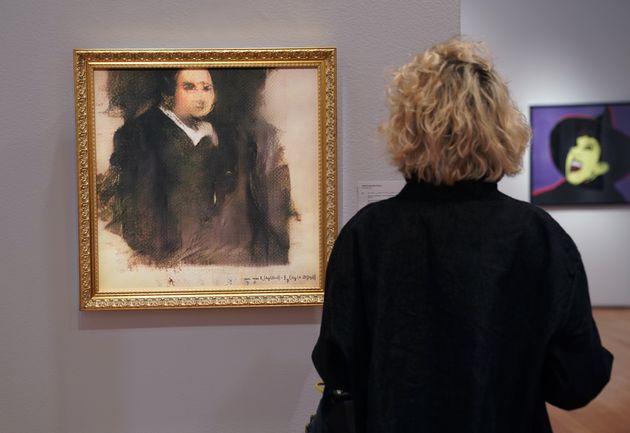L'arte fatta dall'Intelligenza Artificiale: il mito e il