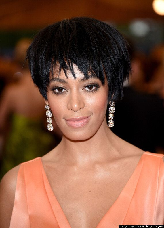 Beyoncé's Sister Solange Reportedly Attacks Jay Z In Shocking CCTV Footage