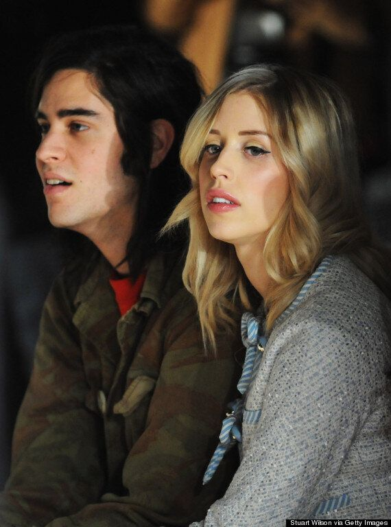 Peaches Geldof's Family Home Targeted By Thieves Twice Since Her