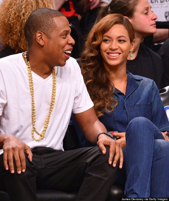 Jay Z And Beyoncé Enjoy Night Out After Solange Knowles 'Attack' Video Emerges (PICS,