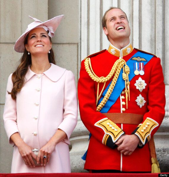 Kate Middleton: What Does Chinese Zodiac Cycle Say About Royal